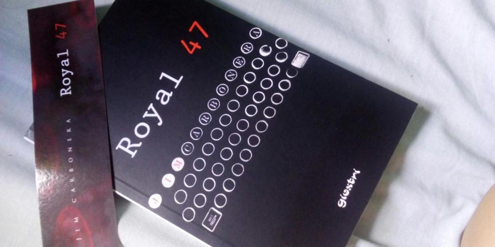 [Royal 47]