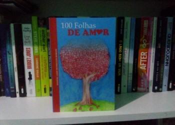 [100 folhas de amor]