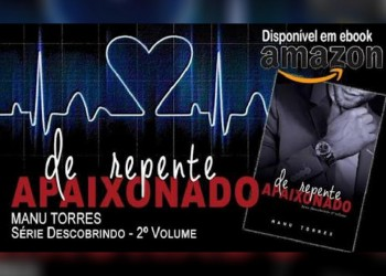 [Ebook: De repente apaixonado...]