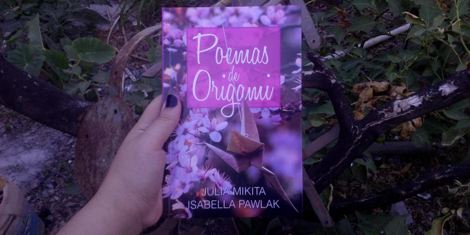[Poemas de Origami]