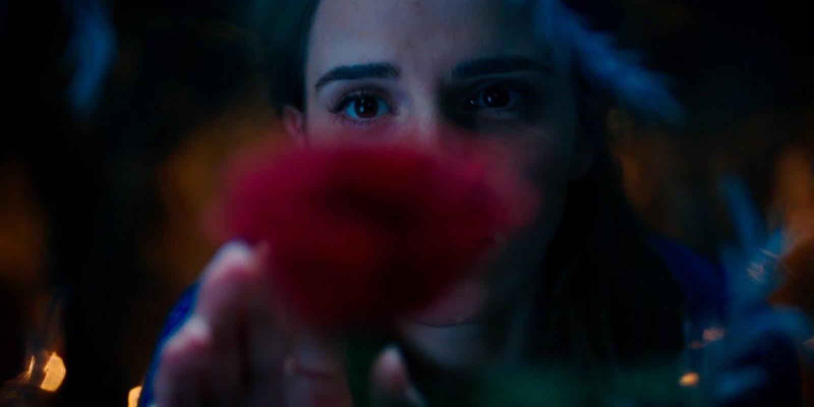 [Veja as primeiras imagens oficiais do filme A Bela e a Fera]