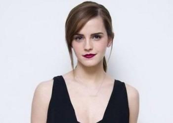 [Emma Watson escondeu 100...]