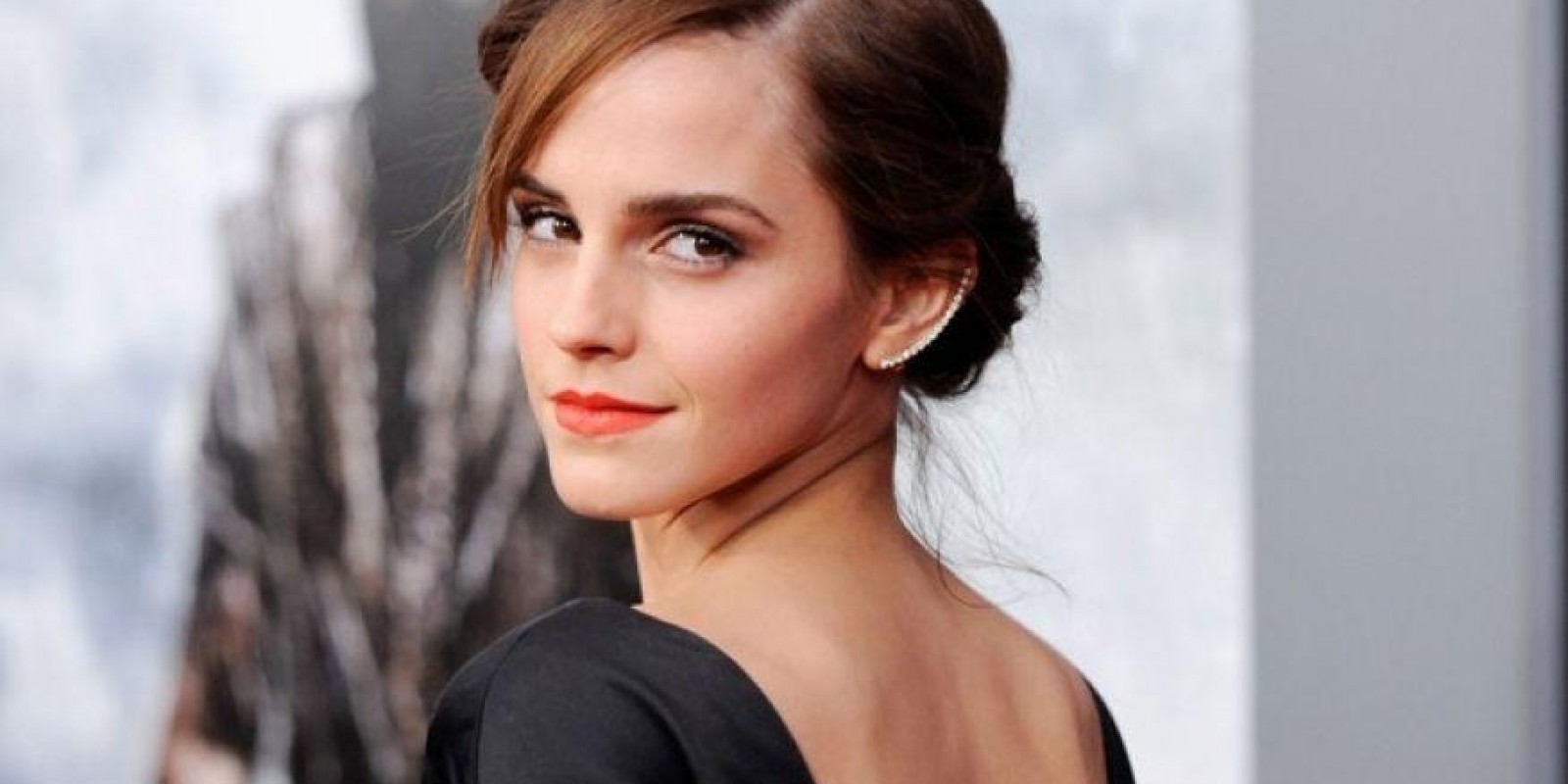 [Megan Flockhart ou Emma Watson?!]
