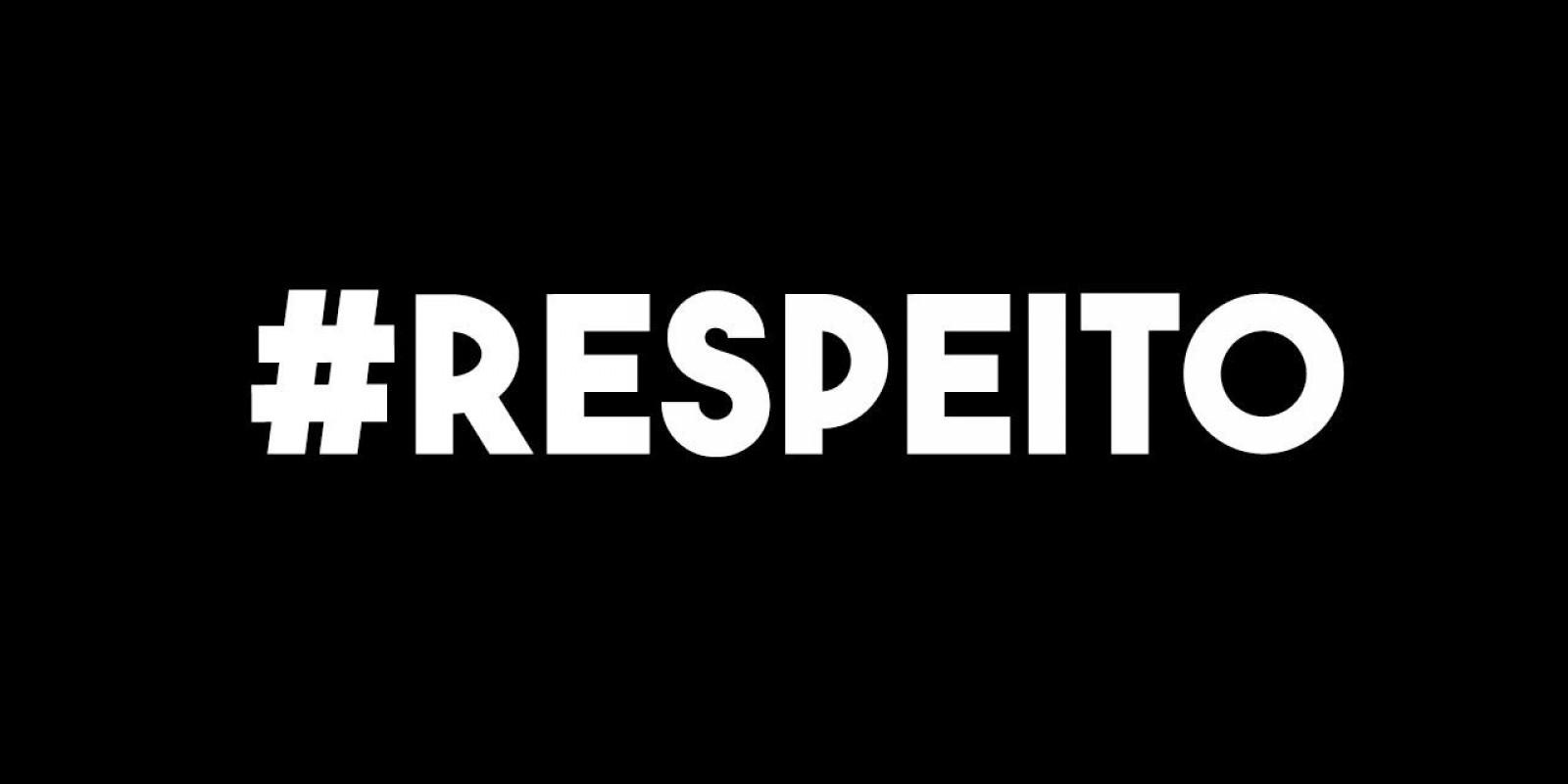 [Sou blogueira, sou parceira e mereço respeito]