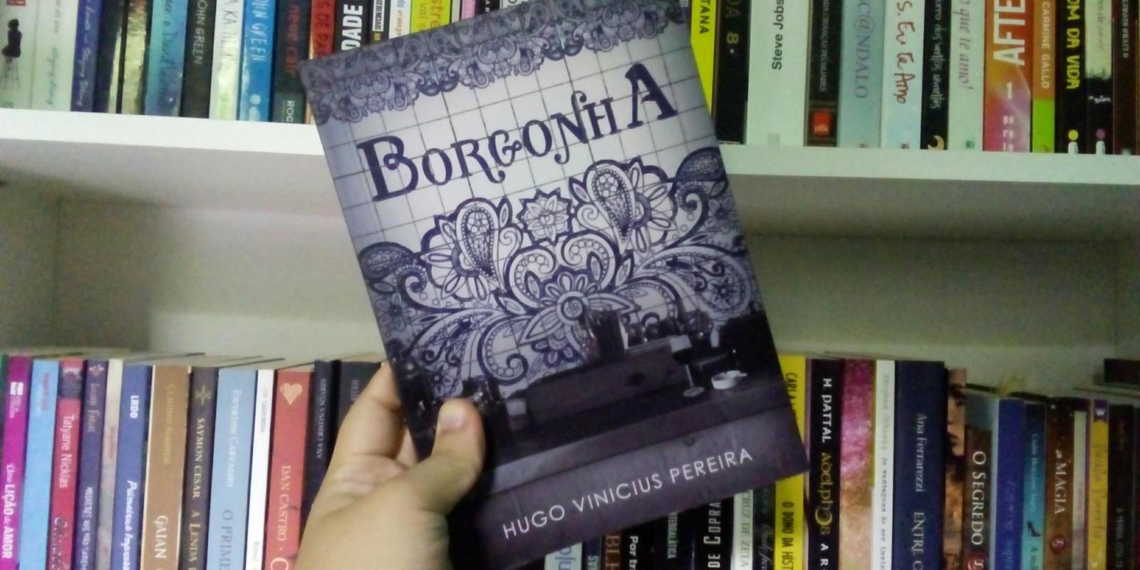 [Borgonha - Hugo Vinicius Pereira ]