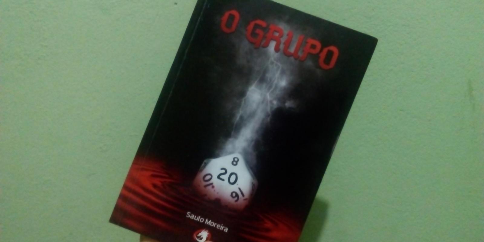 [O Grupo - Saulo Moreira ]