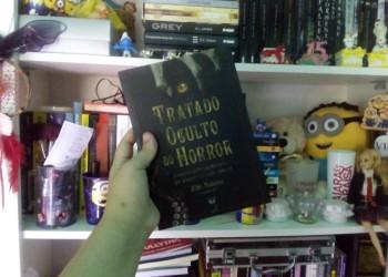 [Tratado Oculto do Horror...]