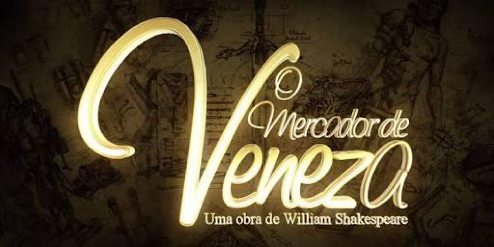 [O mercador de Veneza - Willian Shakespeare]