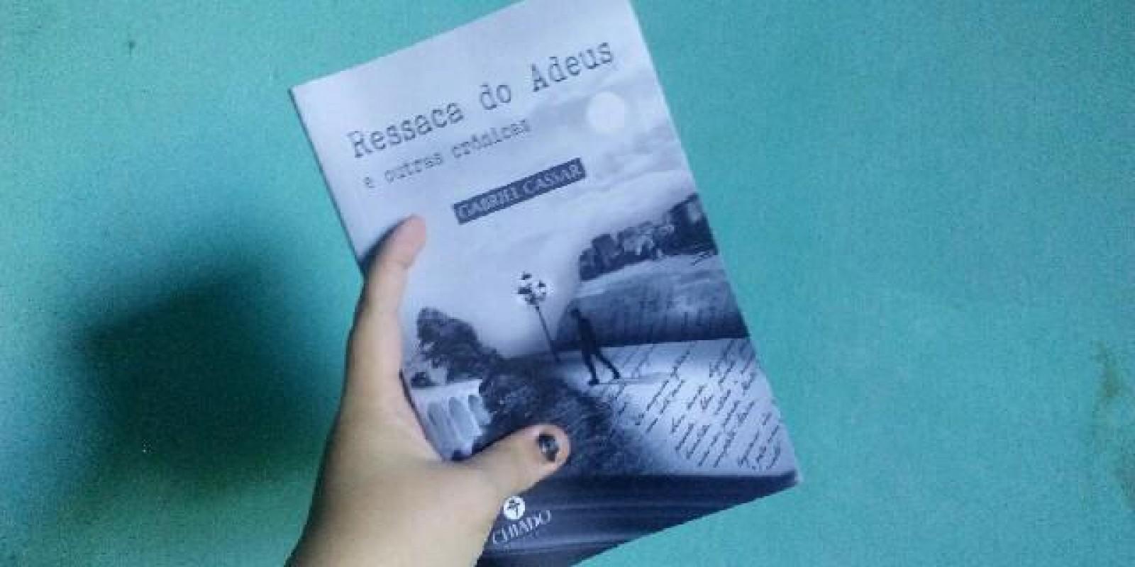 [Ressaca do Adeus e outras cronicas - Gabriel Cassar]