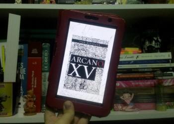 [Arcano XV (Até o...]