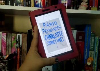 [Charlotte Sometimes - Fábio...]