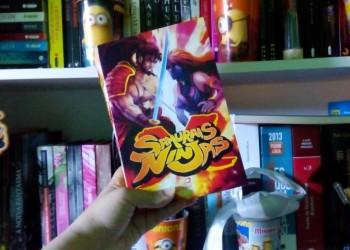[Samurais x Ninjas -...]