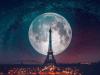 [Uma noite em Paris ]