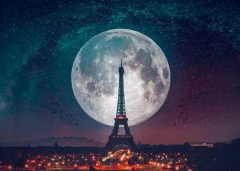 [Uma noite em Paris]