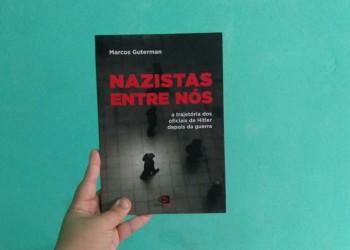 [Nazistas entre nós -...]