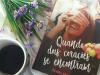 [Resenha : QUANDO DOIS CORAÇÕES SE ENCONTRAM - Clara Benicio]