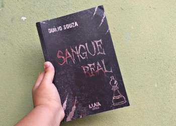 [SANGUE REAL - Duílio...]