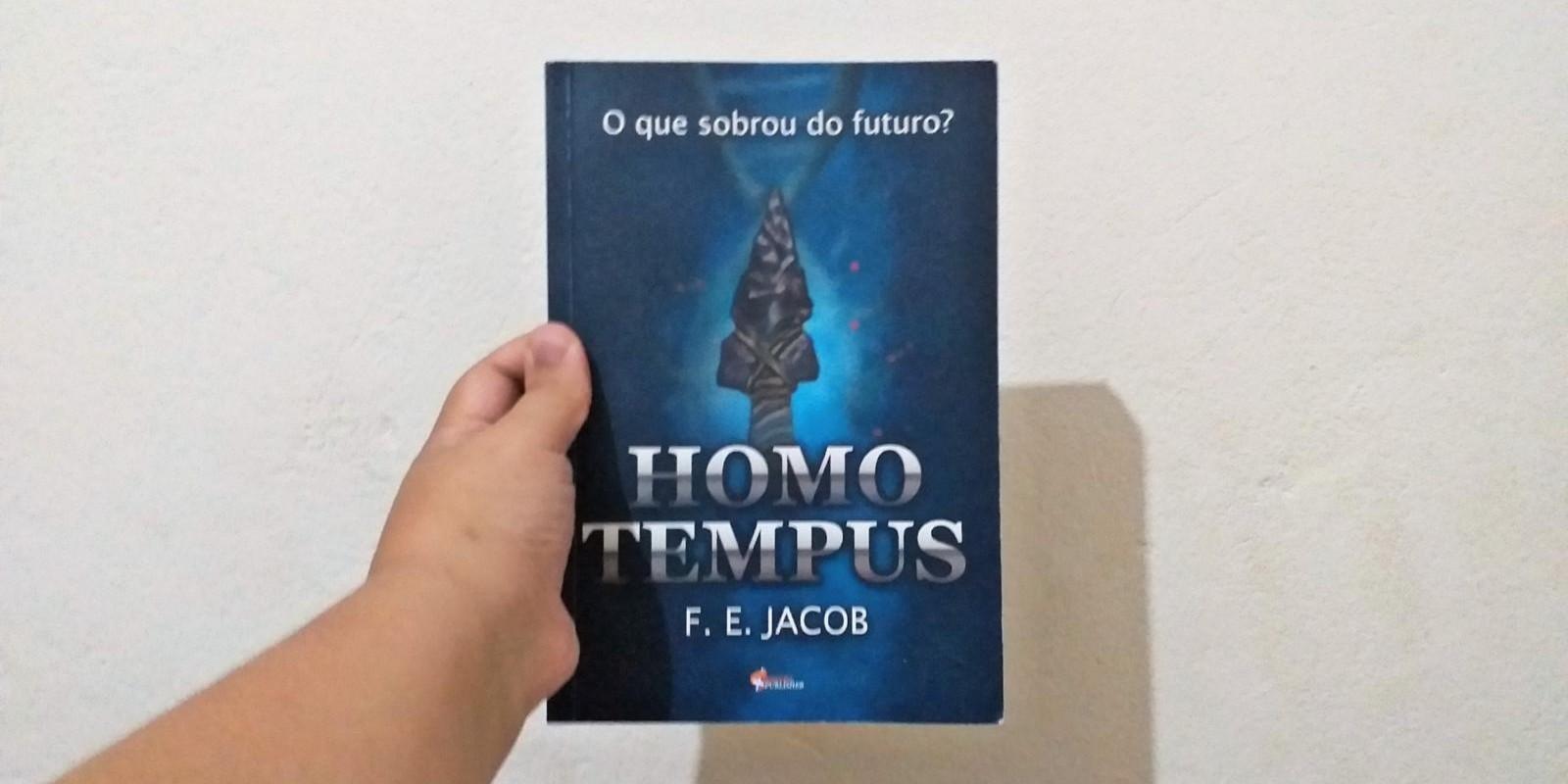 [ Homo Tempus - F. E. Jacob]