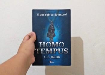 [Homo Tempus - F....]