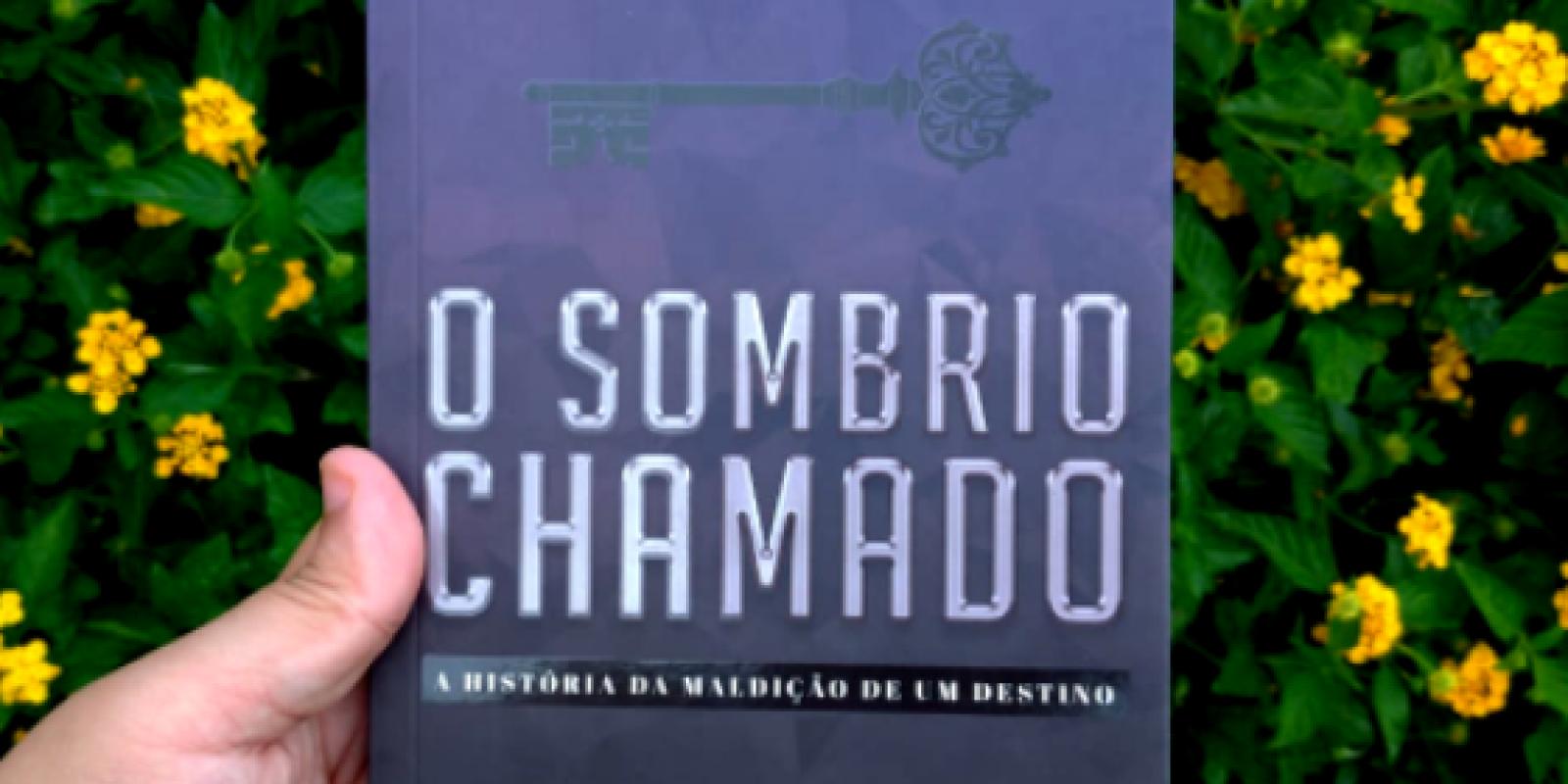 [O SOMBRIO CHAMADO - KELLY SHIMOHIRO]