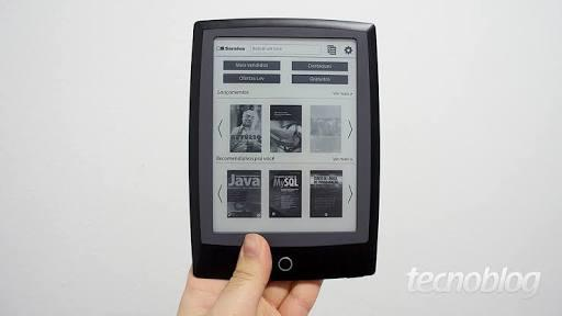 Kindle, Kobo ou Lev qual o melhor?!