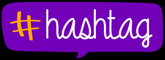 Somos blog parceiro da Editora #hashtag