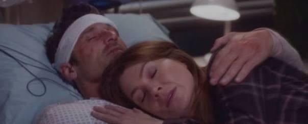 Explicação para uma das mortes mais triste de Grey's Anatomy