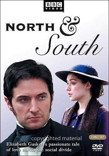 Resenha: Norte e Sul - Elizabeth Gaskell