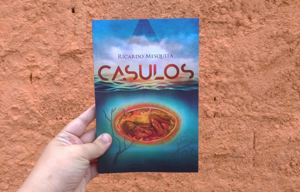 Casulos - Ricardo Mesquita