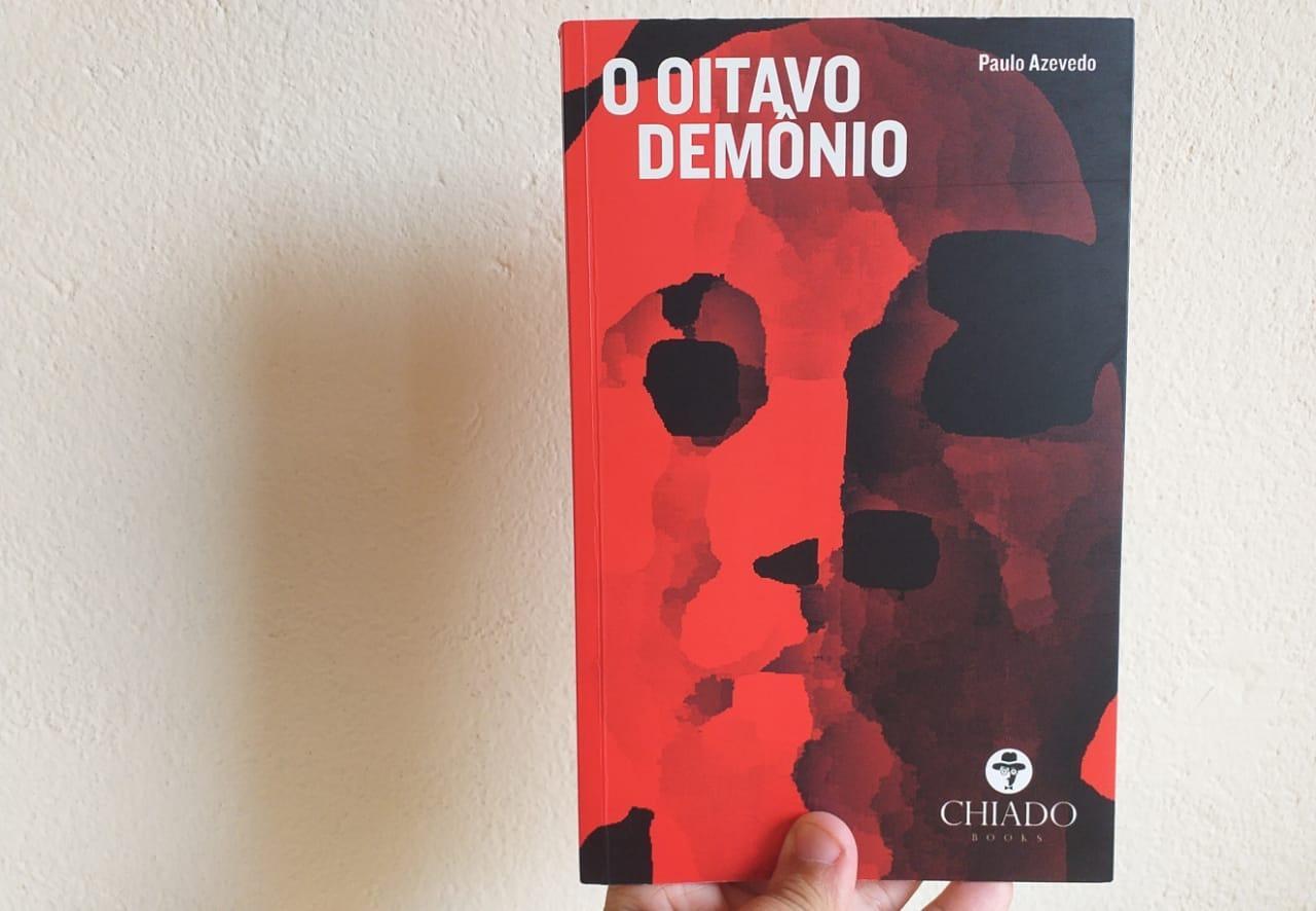 O Oitavo Demônio - Paulo Azevedo